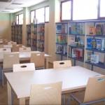 Biblioteca Municipal (sala infantil)