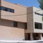 Centro Social (Biblioteca Municipal)