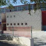 Pabellón Polideportivo de Recas