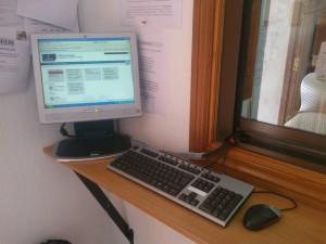 Web oficial del ayuntamiento de recas instalaci n de un for Oficina virtual sellar paro