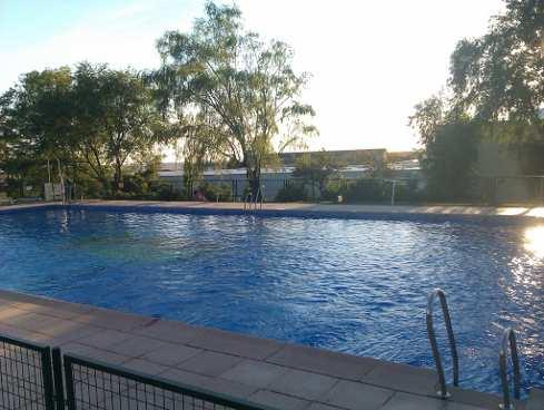 Web oficial del ayuntamiento de recas piscina municipal for Piscina guadarrama